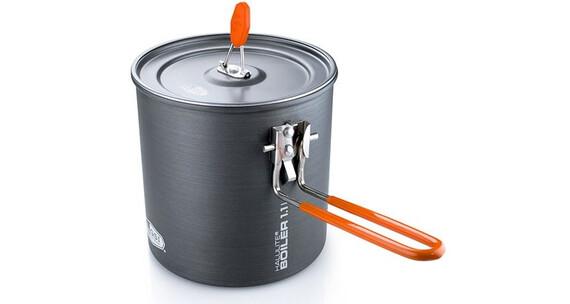 GSI Halulite 1.1 L Boiler